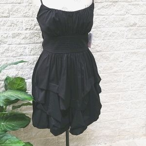 B. Darlin Black Dress
